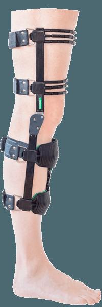 Genux knee orthosis