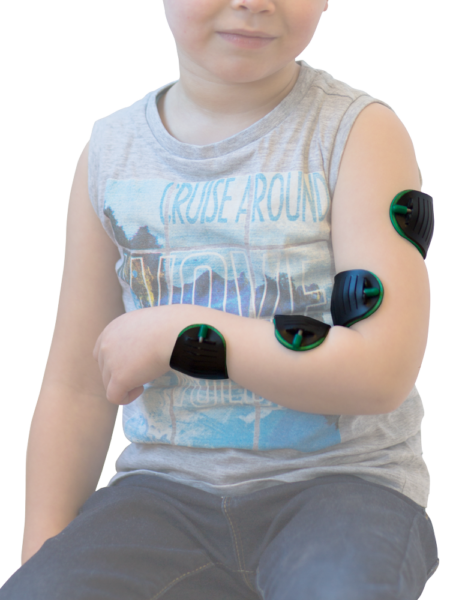 Children Wilmer_elbow_orthosis