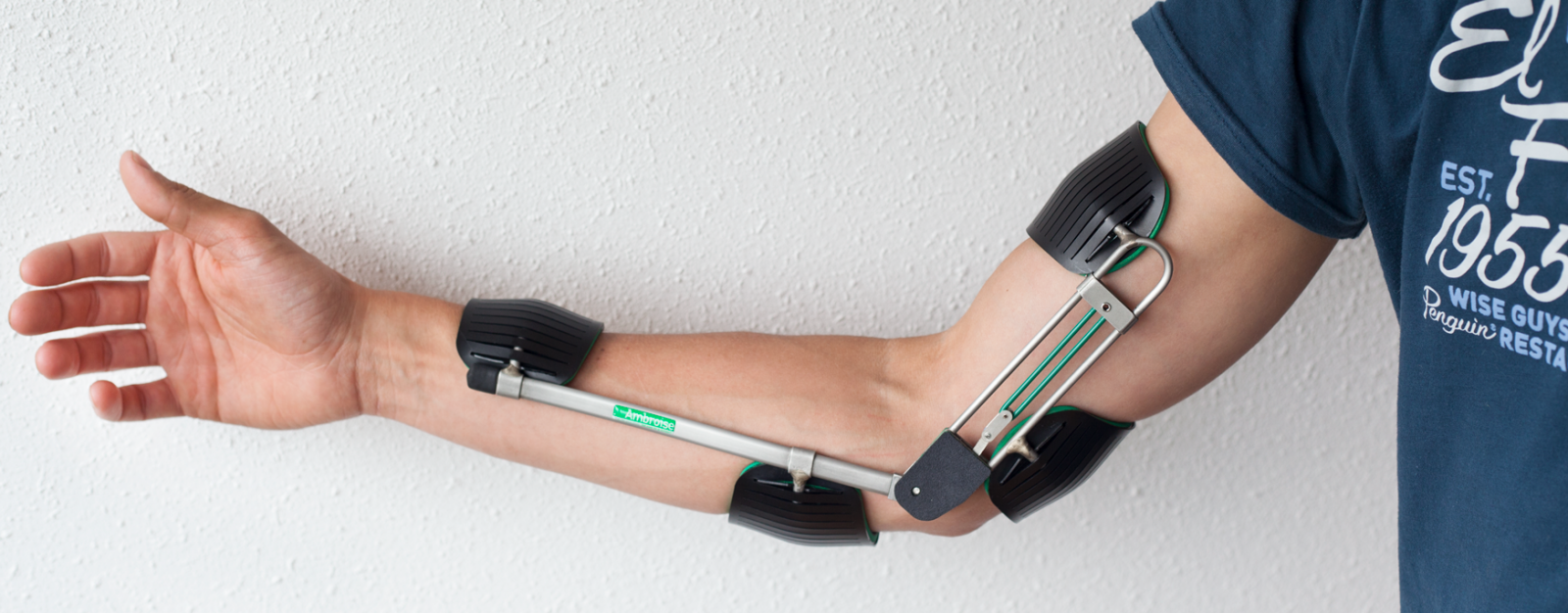 Wilmer Stretching Orthosis