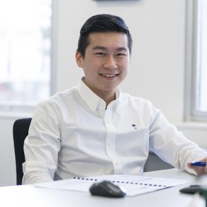Anson Ling